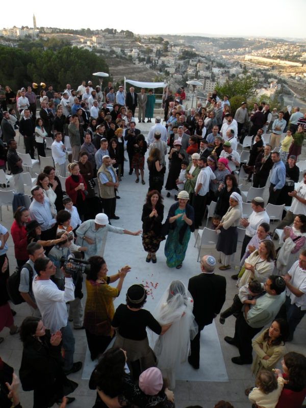 PikiWiki_Israel_38202_Wedding_at_Sunrise_in_front_of_the_Temple_Mount
