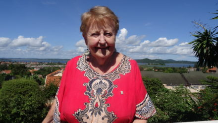 Dr Anne Merriman
