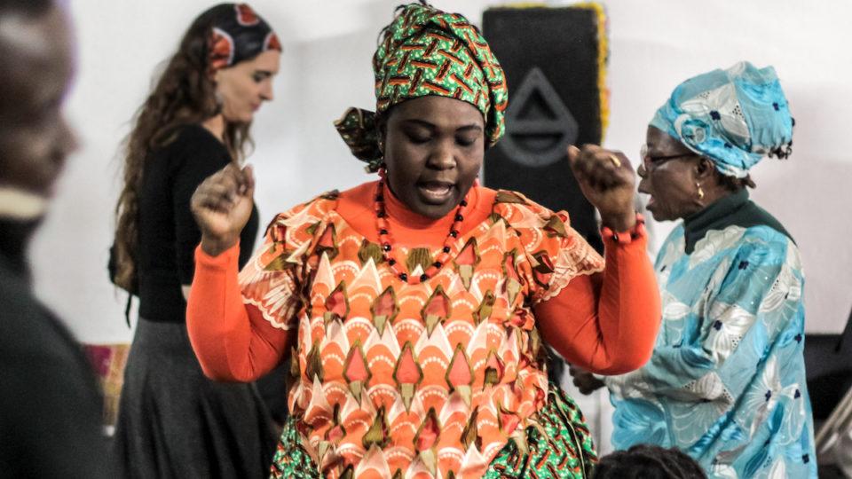 Glaube an Magie ist in Westafrika fester Bestandteil gesellschaftlichen Handelns.