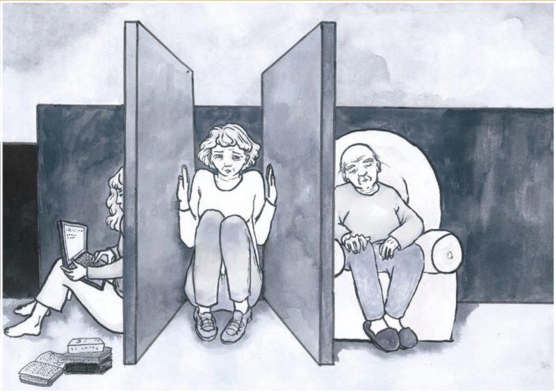 Frauen in der ZwickmühleGleichberechtigung in Ungarn – Deine Korrespondentin