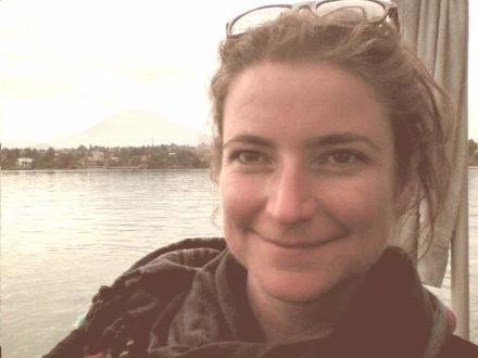 Simone Schlindwein