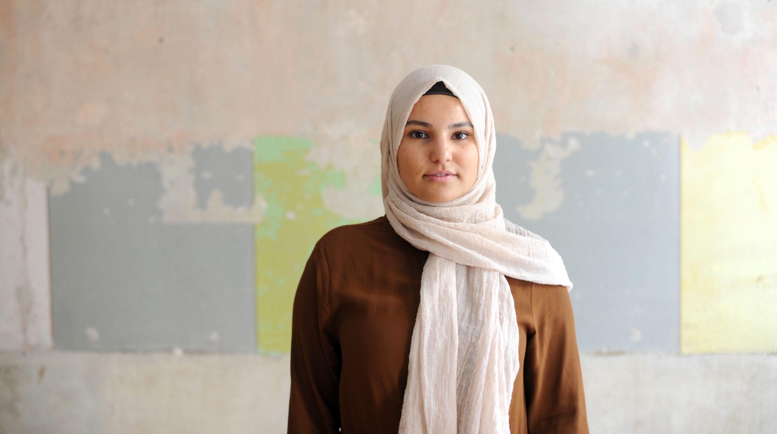 Coole KopftuchmädchenVielfalt muslimischer Frauen sichtbar machen
